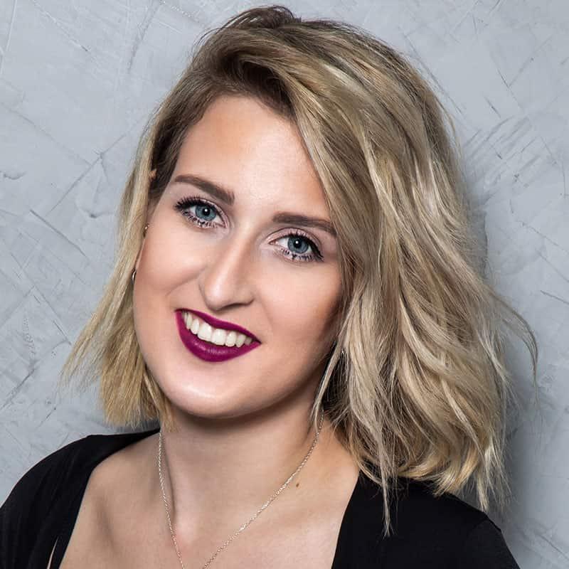 Sarah Ihle